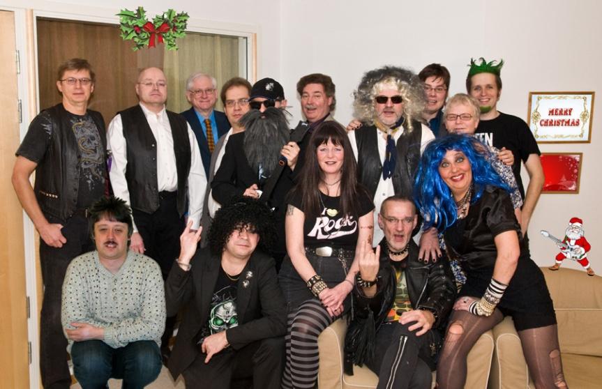 2008 Rock